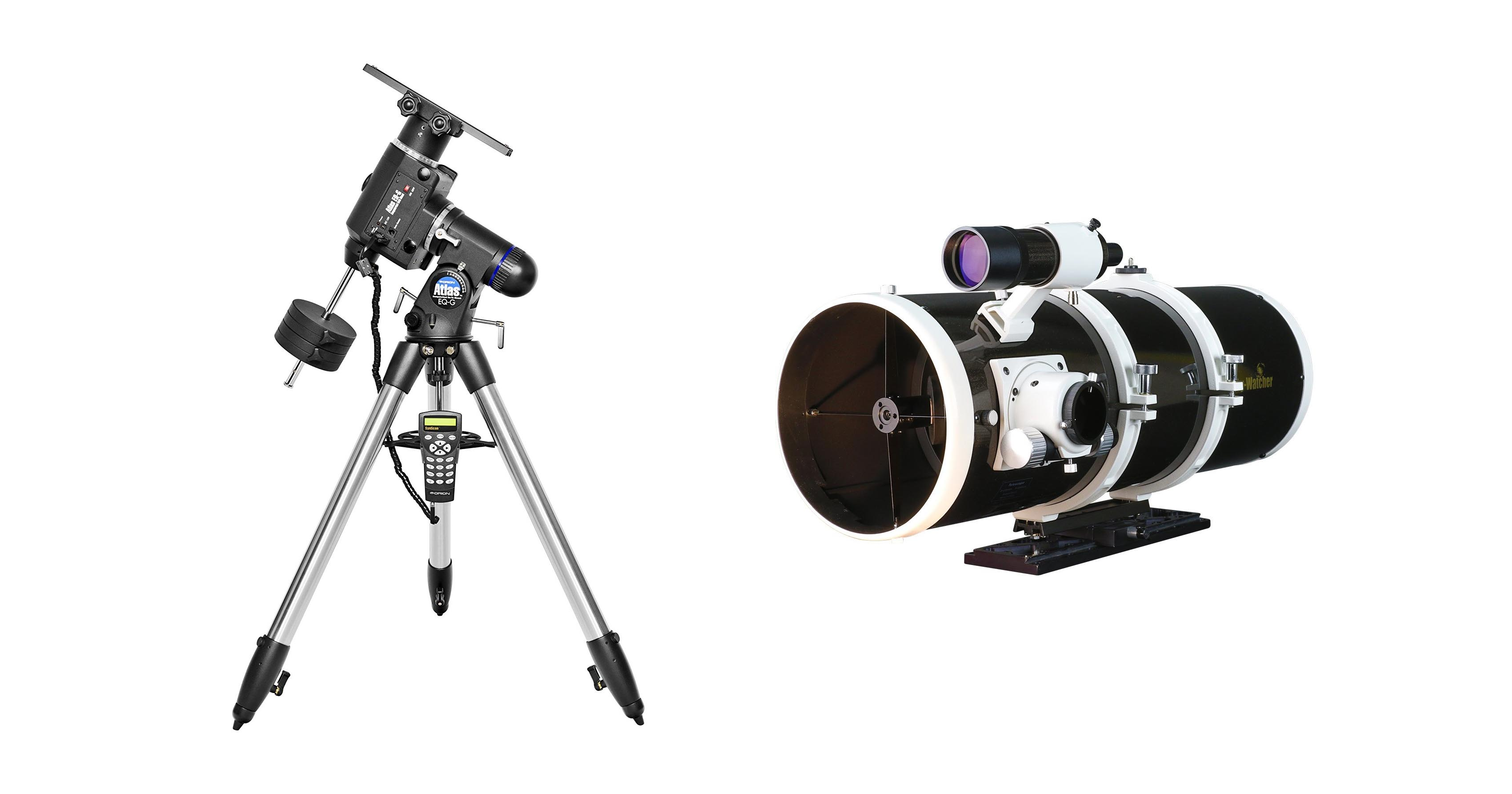 Beginner astrophotography telescope – The Best choice